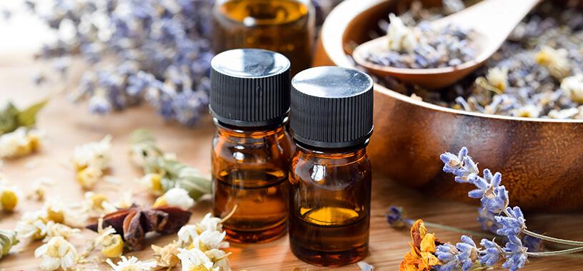 Atelier d'aromathérapie,                                 samedi 10/10 de 14h30 à 16h30